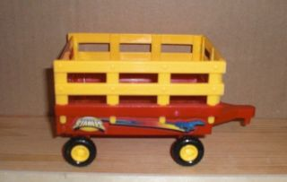horse trailers in Vintage & Antique Toys