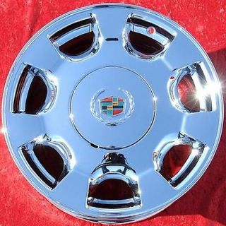 Cadillac Deville rims in Wheels
