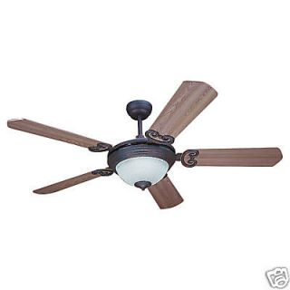 52 Sea Gull Lighting Ceiling Fan w/ light # 1559 08