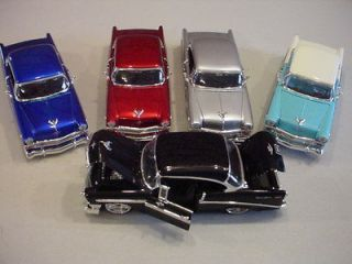 1956 chevy bel air diecast in Diecast Modern Manufacture
