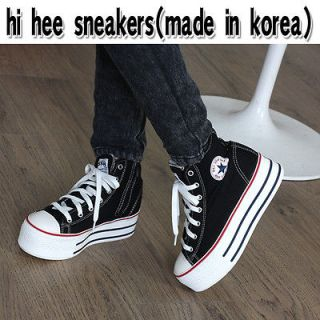 HI HEEL Converse MX STAR Shoes New Fashion NEW Shoes (Made In Korea