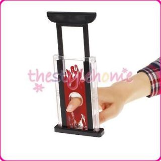 Finger Hay Cutter Chopper Magician Trick Prop Magic Supplies Toy easy