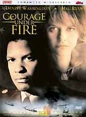 Courage Under Fire DVD, 2003, Checkpoint