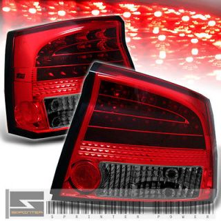 Dodge Charger tail light in Tail Lights