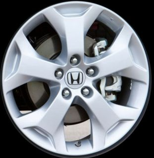 OEM 18 Alloy Wheels Rims for 2010 2011 2012 Honda Accord Crosstour