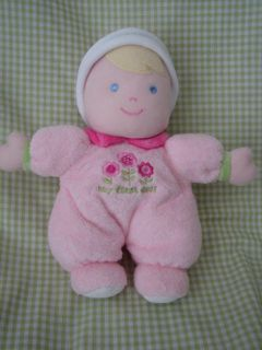 carters just one year my first doll in Plush Baby Toys