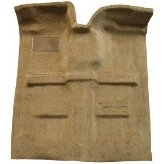 2004 to 2008 Nissan Maxima Carpet Replacement Kit, 4 Door