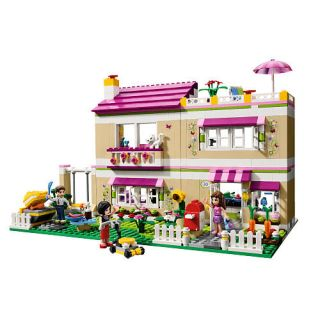 LEGO Friends Olivias House (3315)