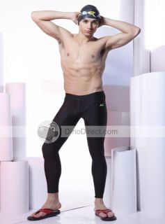 Wholesale Ferwer Fashion Comfortable Men Diving Long Swimming Pants