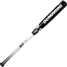 DEMARINI Voodoo Black Adult Baseball Bat ( 3 BBCOR)   SportsAuthority