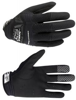 Fox Racing Sidewinder Gloves 2011