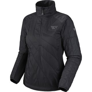 Mountain Hardwear Zonal Pullover Jacket   Insulated (For Women) in