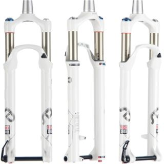 Rock Shox SID RCT3 Dual Air 29er Taper Forks 2012