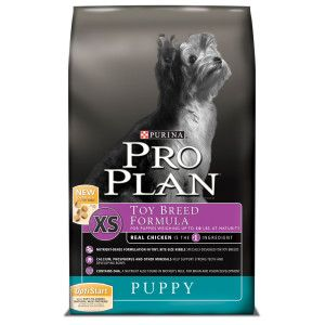 Pro Plan Puppy Toy Breed Formula Dog Food   New Puppy Center   Dog
