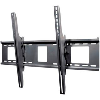 Peerless ST660P 32 60 Inch Universal Tilt Wall Mounts  Black  Meijer