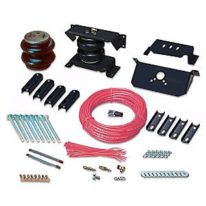 Firestone AIR ADJUSTABLE HELPER SPRING KITS   JCWhitney