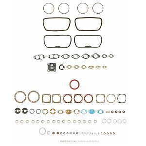 Fel Pro Engine Full Gasket Set   JCWhitney