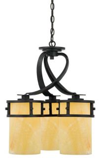 Evan Dinette Chandelier   Chandeliers   Ceiling Fixtures   Lighting