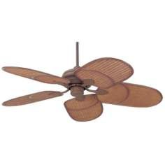 42 Casa Vieja® Outdoor Tropical Ceiling Fan