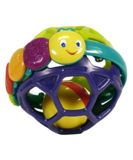 Bright Starts Flexi Ball   active toys   Mothercare