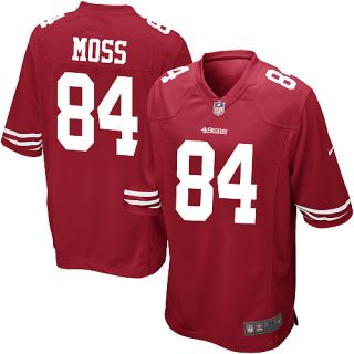 San Francisco 49ers Mens Nike Game Jerseys Mens Nike San Francisco