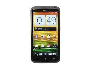 HTC One X Black 3G Unlocked Android GSM Smart Phone w/ Quad Core 1