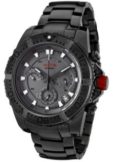 Red Line 50030VK GUN 014 Watches,Mens Racer Chronograph Grey Dial