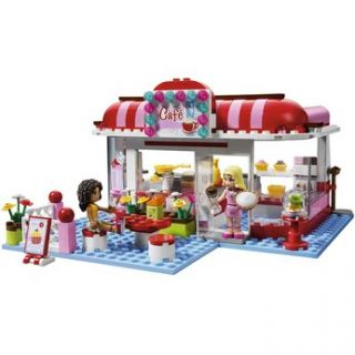 Sorry, out of stock Add Lego Friends City Park Cafe (3061)   Toys R