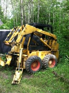 used front end loaders in Agriculture & Forestry