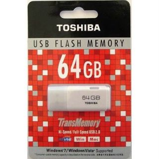 64GB 2.0 USB Flash Drive disk memory stick New