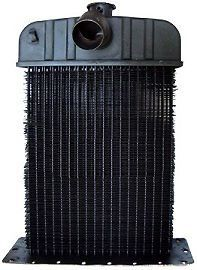 New 351878R1 International / IH Farmall Cub & Cub Lo Boy Radiator