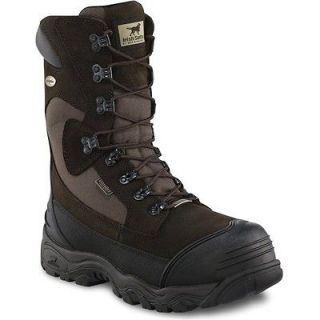 Irish Setter Mens 2872 Snow Tracker Pac Boot NEW