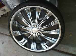 dodge ram rims and tires in Wheel + Tire Packages