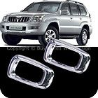 Toyota Land Cruiser Prado Lexus GX 470 FJ120 Chrome Side Turn Signal