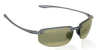 Hookipa MAUI JIM HT807 11 sunglasses BIFOCAL READY READER +1.50 +2.00