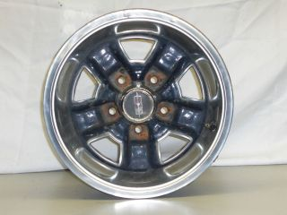 olds rally wheels in Vintage Car & Truck Parts