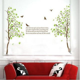 removable wall stickers in Decals, Stickers & Vinyl Art