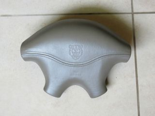 00 01 Jaguar S type Steering Wheel Air Bag Assembly OEM P/N