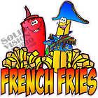 Propane Deep Fryer Fry French Fries Chicken Restaurant