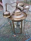 ANTIQUE ART DECO DRAGON FLOOR LAMP VINTAGE OLD NOUVEAU