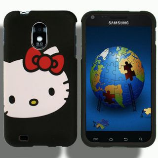 sprint samsung galaxy s2 hello kitty case in Cases, Covers & Skins