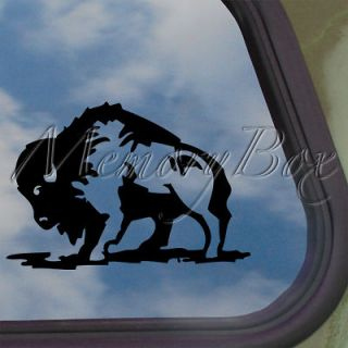 BULL DOG PUPPY CUSTOM CAR WINDOW BOAT LAPTOP VINYL DECAL STICKER