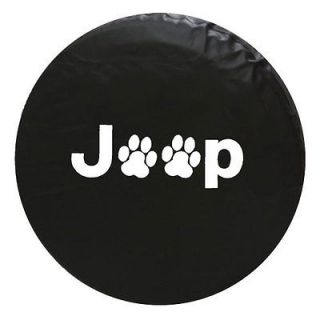 listed Jeep Liberty Premium Spare Tire Cover   Black Denim   2002 2007