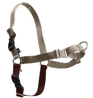 premier pet easy walk harness x large fawn brown time