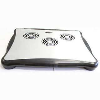 Newly listed Aluminum NOTEBOOK COOLER LAPTOP COOLING PAD USB HUB