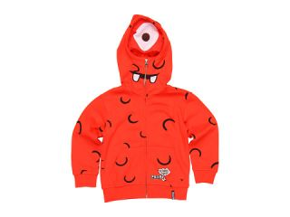 Volcom Kids YoGabba Full Zip Hoodie (Toddler/Little Kids) $59.99 $75