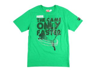 Puma Kids Faster Tee (Big Kids) $21.99 $24.00 SALE