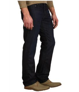 Lucky Brand 221 Original Straight in 32 Dark Hickory
