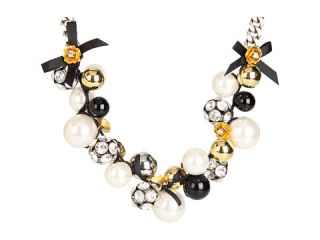 Betsey Johnson Iconic Pearl Necklace $94.99 $135.00