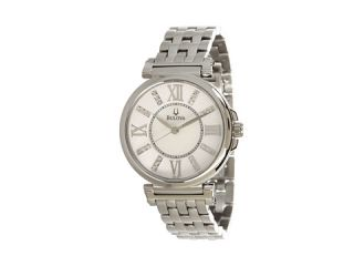 Bulova Ladies Diamond   96P134    BOTH Ways